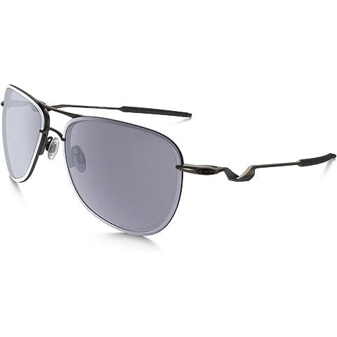 0d3d887de4 Amazon.com  Oakley Men s Tailhook Non-Polarized Iridium Rectangular ...