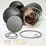 Drum Locking Ring, Inside Lever, 55