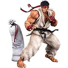 Embrace Japan Street Fighter III 3rd Strike: Fighters Legendary Ryu PVC Figure (1:8 Scale)