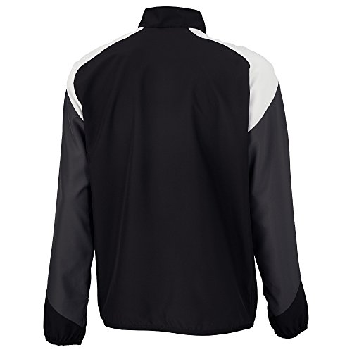 Veste Tricot 4 Pour Jacket Poly Hommes Puma White Esito ebony puma Black dWOpRBxZ7