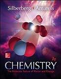 Chemistry, Silberberg, Martin, 1259159388