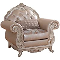 Meridian Furniture Marquee Pearl Chair