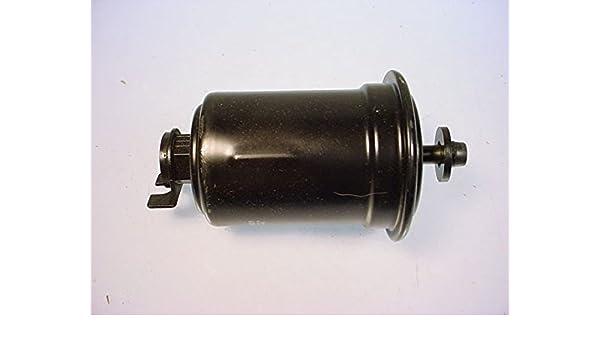 Amazon.com: EPC Mazda 323 1.6L Non Turbo New Fuel Filter B63013480A: Automotive