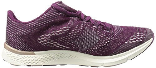 New Balance Womens Agility V2 Cross Trainer Dark Gelso / Rosa Sfumato