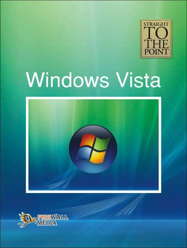 Download Windows Vista (Straight to the Point)