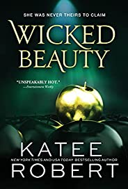 Wicked Beauty: A Sinfully Sweet Modern Retelling of Achilles, Patroclus, and Helen of Troy (Dark Olympus Book