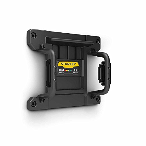 Stanley SLP2050-WMKIT Electric Pressure Washer Wall Mount Kit by Stanley