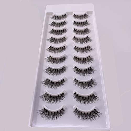Buy natural eyelashes