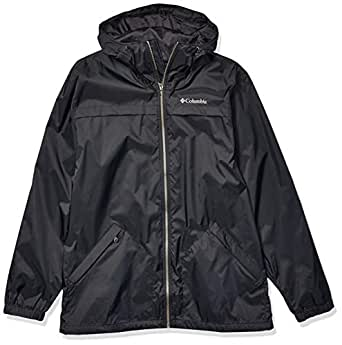 Columbia Men's Oroville Creek™ Lined Jacket, Black, 2X-Large Tall