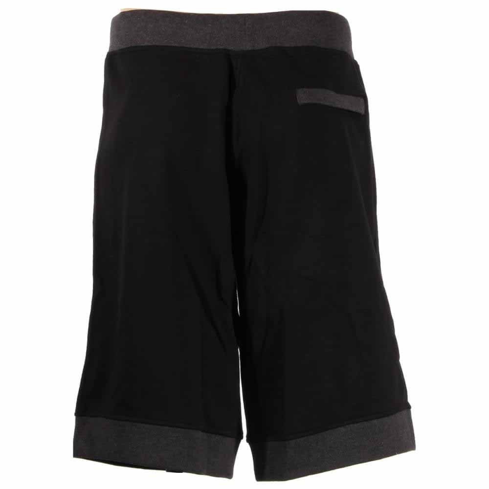 e2ccd4ab960e9a Amazon.com  Nike Air Jordan Fleece Mens Shorts (S) Black  Sports   Outdoors