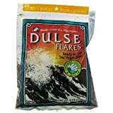 Maine Coast Organic Dulse Flake Sea Vegetable, 4 Ounce - 6 per case