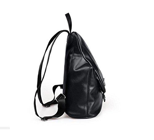 Europäische Und Amerikanische Doppel-Rucksack Freizeit-Reisetasche Mit Großer Kapazität Handtasche
