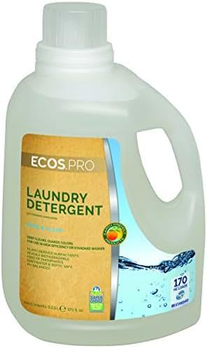 Laundry Detergent: ECOS Pro