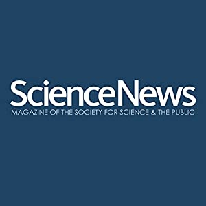Science News, 12-Month Subscription Periodical
