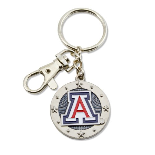 - NCAA Arizona Wildcats Impact Keychain