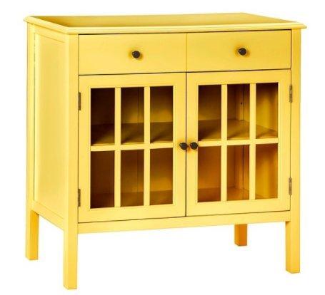2 Door Cabinet - 4