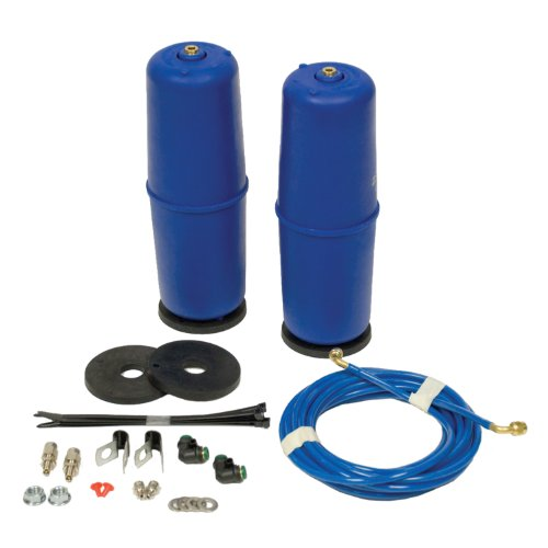 Firestone Coil (Firestone 4182 Coil-Rite Air Spring Suspension Kit)