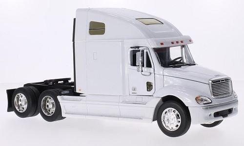 Freightliner Columbia, weiss, 0, Modellauto, Fertigmodell, Welly 1:32
