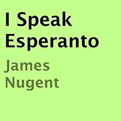 I Speak Esperanto