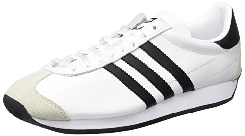 adidas Country Og, Men Sneakers White
