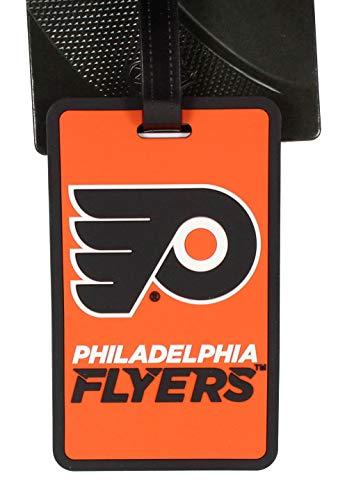 Philadelphia Flyers - NHL Soft Luggage Bag Tag