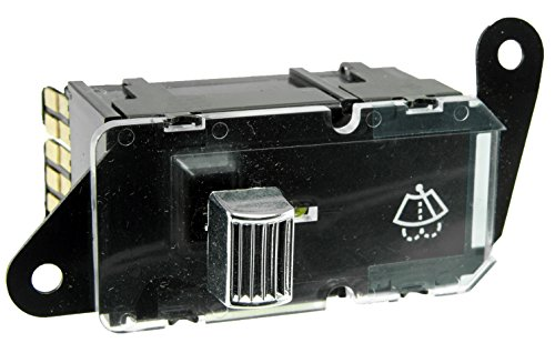 Wells SW604 Windshield Wiper Switch ()