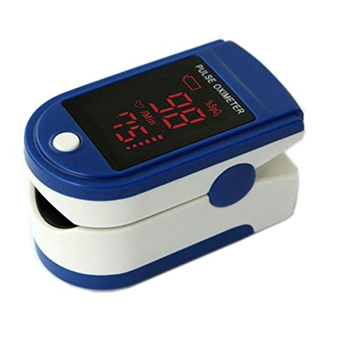 Ablevel Portable Sports Aviation Oximeter
