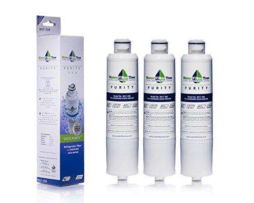 Otros Forceful 2x Samsung Da29-00003g Compatible Nevera Agua Aqua Filtro Ecoaqua Electrodomésticos