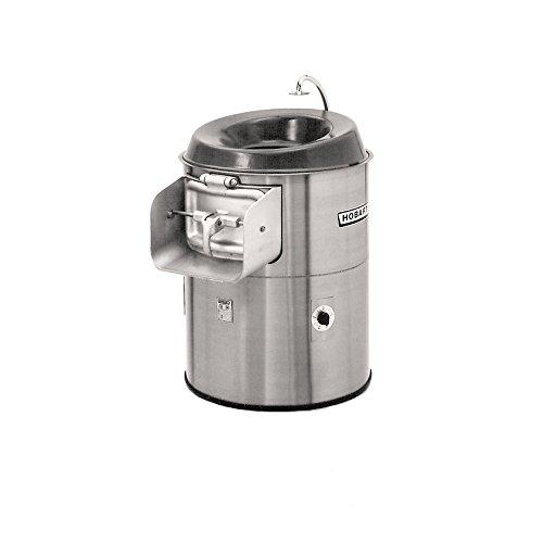 - Hobart 6460-1 Potato Peeler (50-60 Lb Capacity) 120V