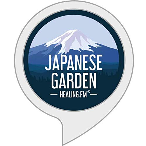 Japanese Garden Sounds by Healing FM
