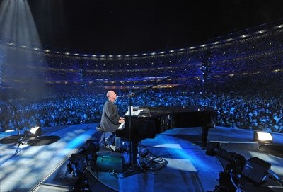Billy Joel 24X36 Banner Poster RARE #RWF317710