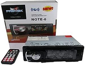 Protek Cassette Satellite Radio