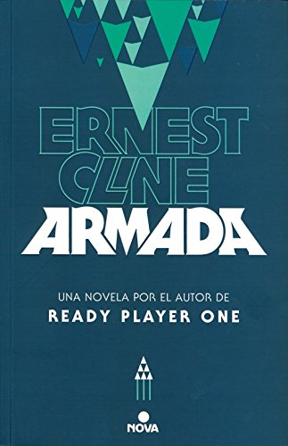 Book cover from Armada (Spanish Edition)by Ernest Cline