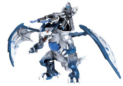 Mega Bloks Dragon Blizzard ()