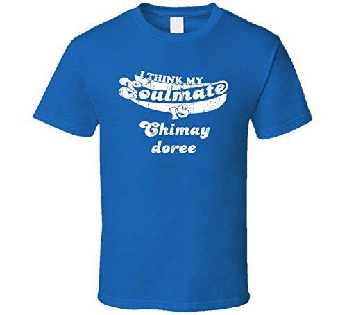 think-my-soulmate-chimay-doree-belgium-beer-drink-worn-look-t-shirt-2xl-royal-blue