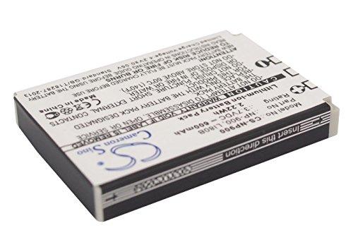 Cameron Sino Rechargeble Battery forトラベラーbats4   B01B5JS3R6