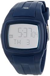 Quiksilver Men's M159DR-NVY Fragment Digital Watch