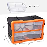 VI-CO Drawer Cabinet, Storage & Hardware Parts
