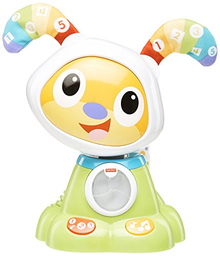 Fisher-Price Dance and Move Beat Bow Wow