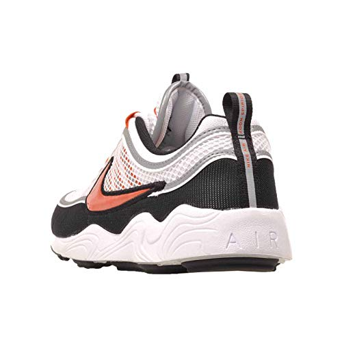 Orange Air Team Compétition Multicolore de 106 Homme Spiridon Nike Bl Chaussures '16 Running Zoom White 7dAfqw4