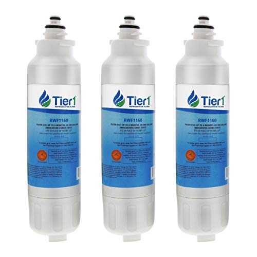 Zuma Refrigerator Water Filter to Replace Kenmore 46-9490 ADQ73613402 4