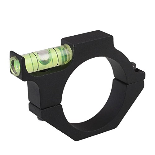 Bore Sighting Riflescope (Riiya Aluminum alloy Bubble Level for 1in Riflescope)