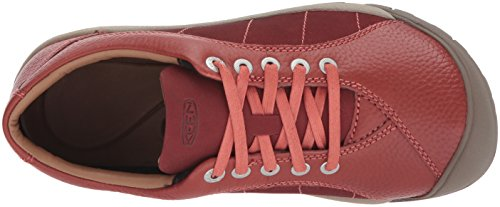 Tandori Keen Leather Presidio Trainers Womens Spice 88qw1Ax4z