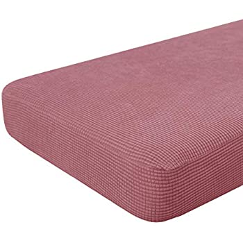 Amazon Com Hokway Couch Cushion Slipcovers Sofa Covers
