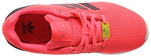 Basse Unisex ZX Scarpe Flux adidas Ginnastica da v8wRX