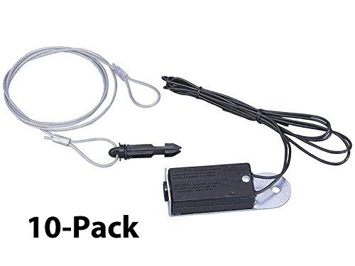 Nylon Breakaway Switch - 10-Pack (50-85-007-B) by Bargman