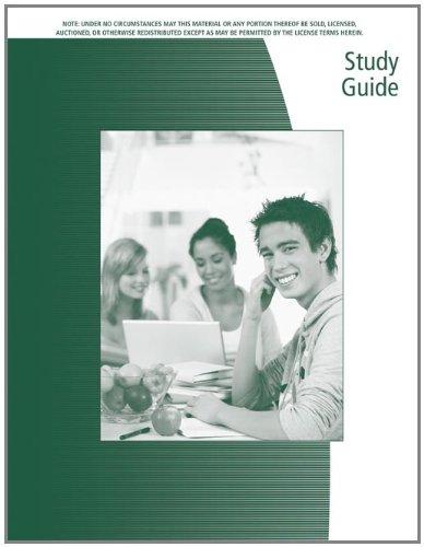 Principles of Macroeconomics (Study Guide)