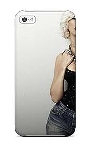 Perfect Christina Aguilera Case Cover Skin For Iphone 5c Phone Case