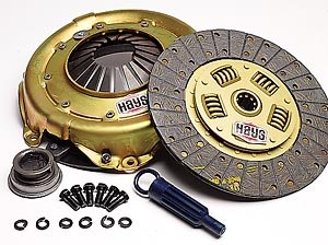 Hays Clutches Pressure Plate (Hays 85-103 Competition Clutch Kit 10.5 GM)