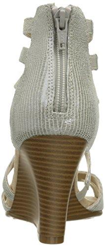 Snake Women Glossary Wedge Aerosoles Pearl Sandal qX8x66wd